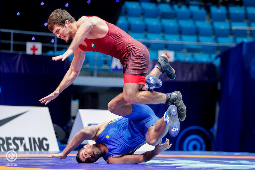 World Wrestling Championship 2019